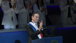 Panama wants to learn Vietnam's development experience