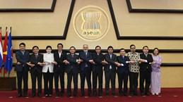 ASEAN, Turkey agree on prioritised cooperation areas