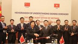 Vietnam steps up international audit cooperation
