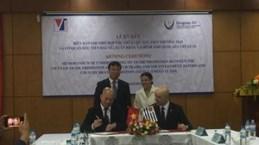 Vietnam, Uruguay sign trade, investment promotion deal