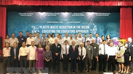 Education model introduced to reduce plastic waste