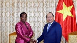 Large room for Vietnam-Botswana cooperation: PM