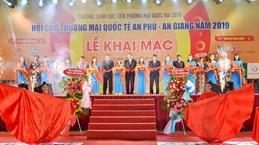 International trade fair kicks off in An Giang