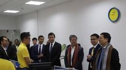 PM's Special Envoy attends Timor Leste's referendum anniversary