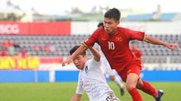 Vietnam come second at U15 int'l football tournament