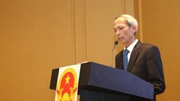 Vietnam's National Day marked in Buenos Aires