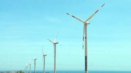 Quang Binh calls for German investment in clean energy