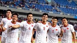 Vietnam's U22 team to have friendly match against UAE