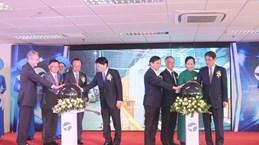 Japan's Oji Group opens fifth factory in Vietnam