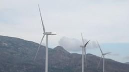Workshop discusses renewable energy development in Ninh Thuan