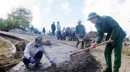 Quang Tri mobilises over 65.6 trillion VND for rural area building