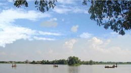 Vinh Phuc gives green light to developing Rung lake tourism site