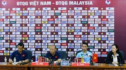 Head coach unveils roster for World Cup qualifier against Malaysia
