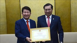 Da Nang hopes for stronger partnership with RoK's Daegu city