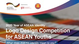 Logo designing contest for ASEAN youths launched