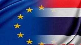 EU ready to resume trade talks with Thailand