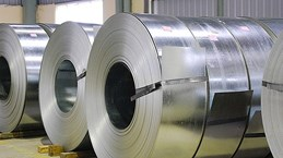 Brazil ends anti-dumping duty on VN cold-rolled stainless steel