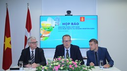 Denmark pledges to expand energy partnership with Vietnam