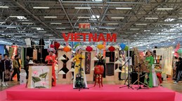 Vietnamese culture captures Italy's attention