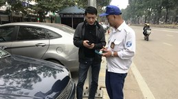 iParking service needs reviewing for expansion