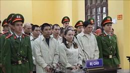 Lang Son: Death penalty, life sentence for drug dealers
