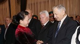 Vietnam always remembers Belarus's support during war time