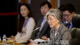 Australia, RoK voice concern over East Sea dispute