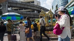 Thailand, Bulgaria ink visa exemption agreement