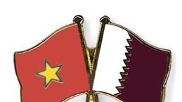 Leaders congratulate Qatari counterparts on National Day