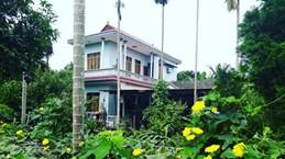 Thai Nguyen homestay programme helpful to Lao students