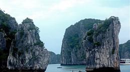 Ceremony to honour Ha Long Bay's double UNESCO recognition