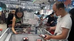 Hanoi to have enough pork during Tet: officials
