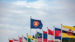 Indonesia prepares for ASEAN, G-20 meetings