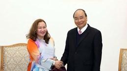 PM receives Malaysian, Armenian ambassadors