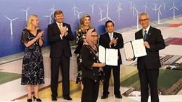 Indonesia, Netherlands sign cooperation deals worth 1 billion USD