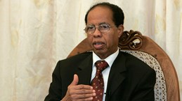 PM Nguyen Xuan Phuc extends sympathy over death of former Somali Prime Minister