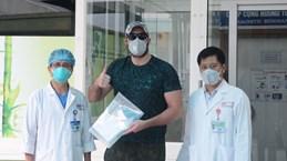 Bangladesh media laud Vietnam's COVID-19 fight