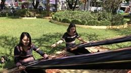 Dak Nong province to host 2nd Brocade Culture Festival