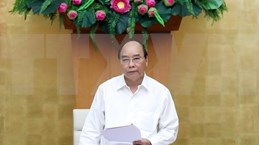 PM pushes Dak Nong to speed up disbursement of public investment