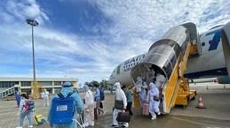 Foreign Ministry spokesperson: Vietnamese in Uzbekistan to be flown home