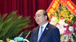 PM urges Nghe An to form scientific complex of national standards