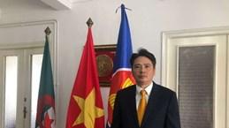 Ambassador lauds Vietnam-Algeria friendly, traditional relations