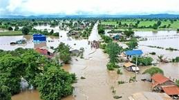 EU grants 470,000 USD to assist flood survivors in Cambodia