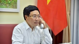 Vietnam, Angola agree to expand cooperation