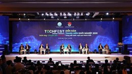 14 million USD worth of investment pledged in Techfest 2020
