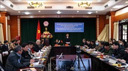 Conference connects Hai Duong's health sector with RoK partners