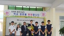 RoK investors interested in Vietnam's education sector