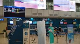 Khanh Hoa's airport granted Airport Health Accreditation