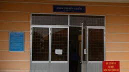 Many cases under quarantine in localities
