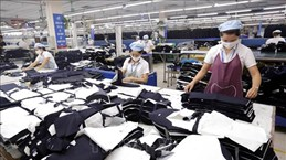 US newspaper: US, Vietnam working to resolve trade issues